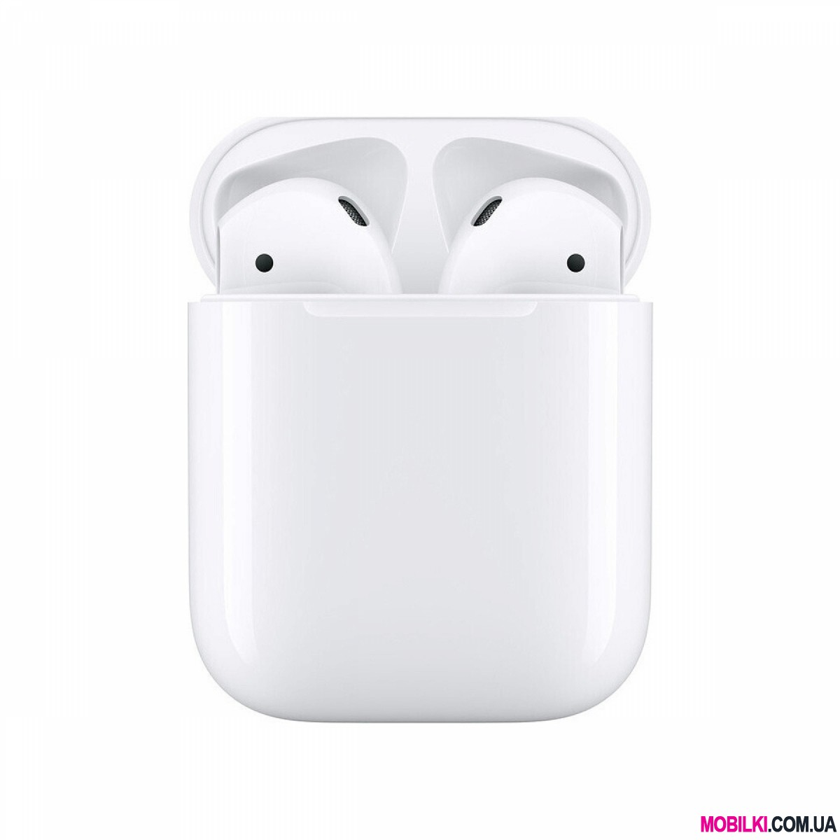 Apple AirPods 2 (MV7N2) White UA