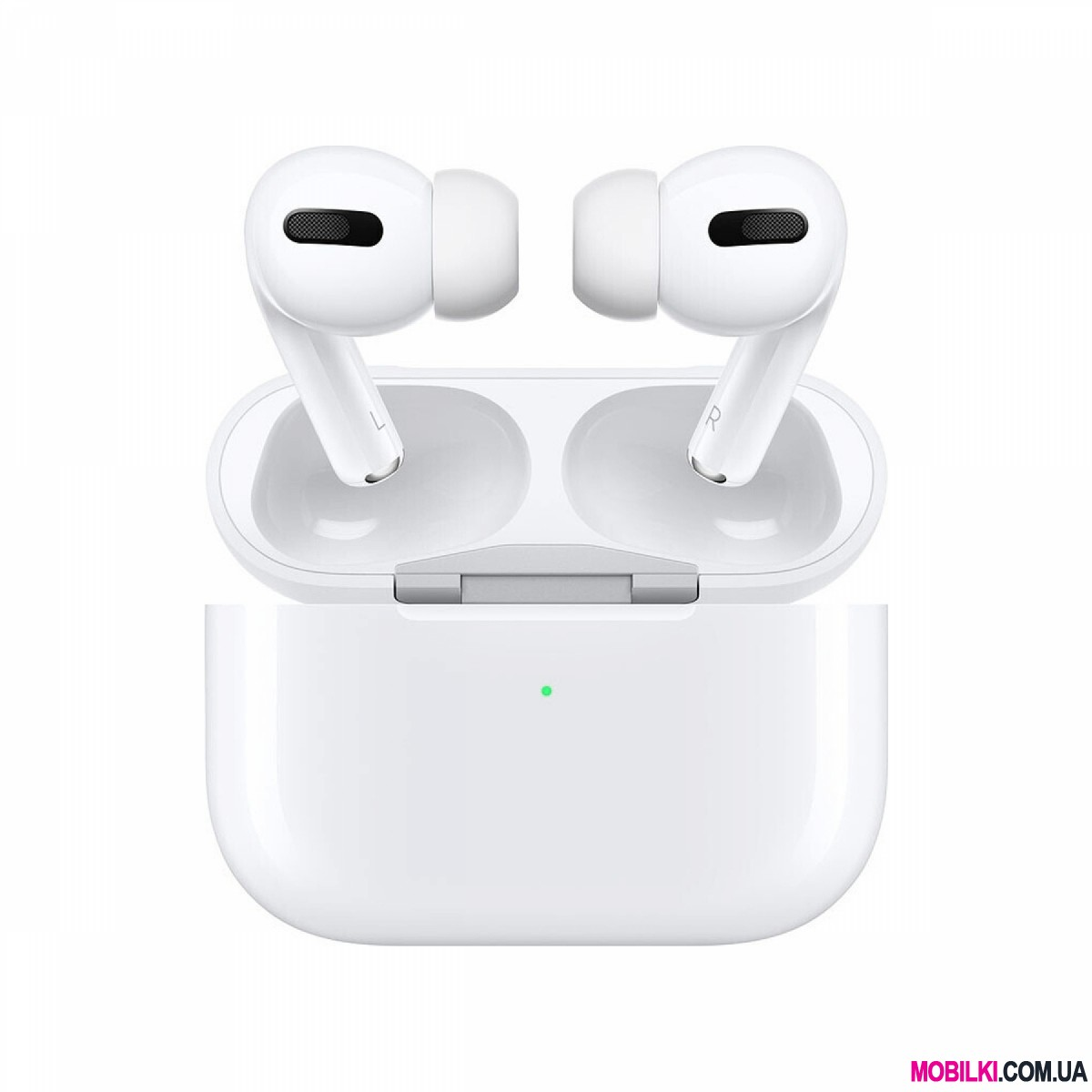 Apple AirPods Pro (MWP22) White UA