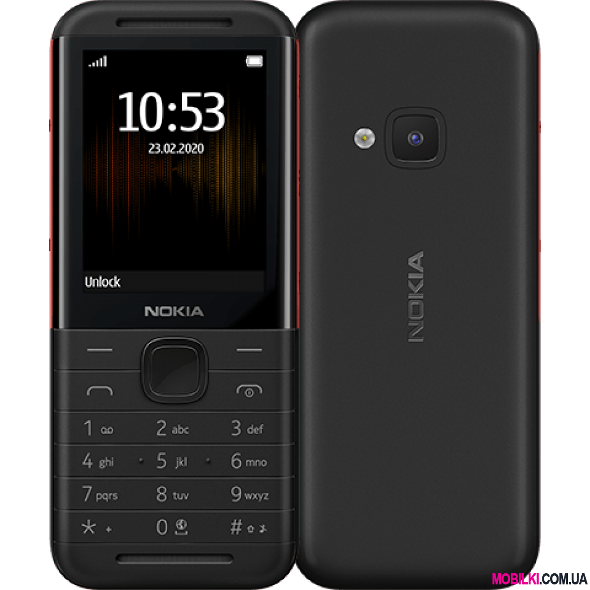 Nokia 5310 DS 2020