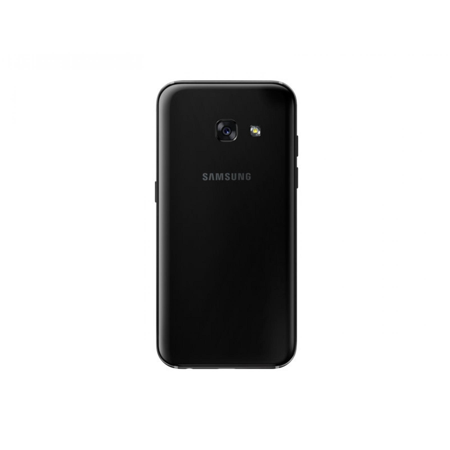 Samsung Galaxy A3 2017 Duos A320F Black