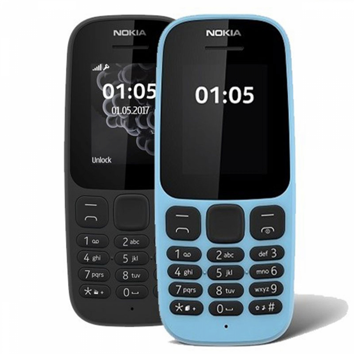 Nokia 105 NEW DS