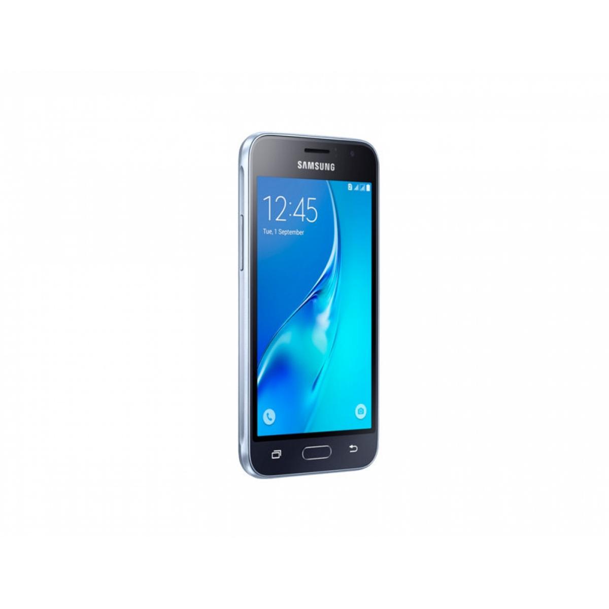 Samsung Galaxy J1 2016 Duos J120H Black