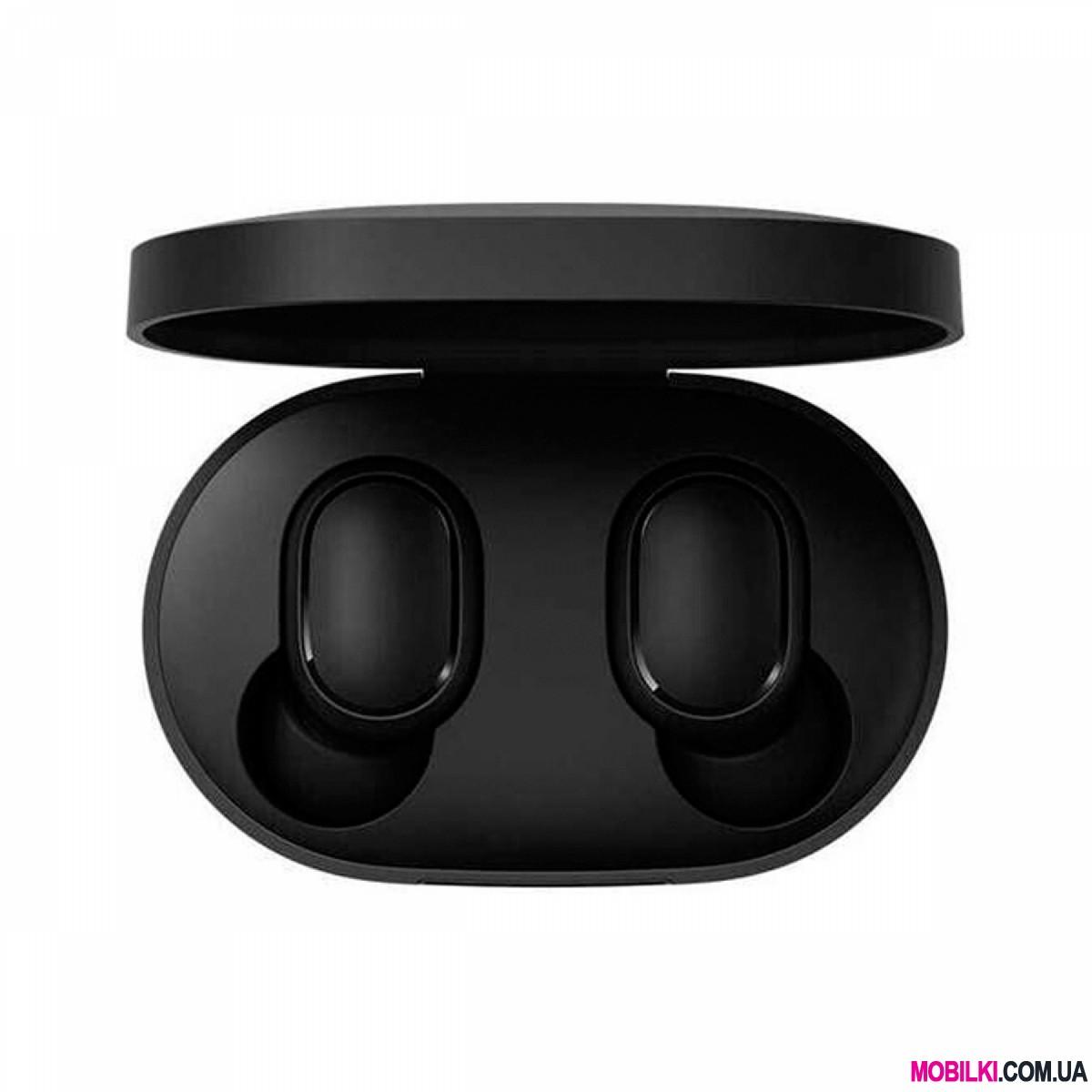 Xiaomi Mi True Wireless Earbuds Basic 2 (BHR4272GL) Black