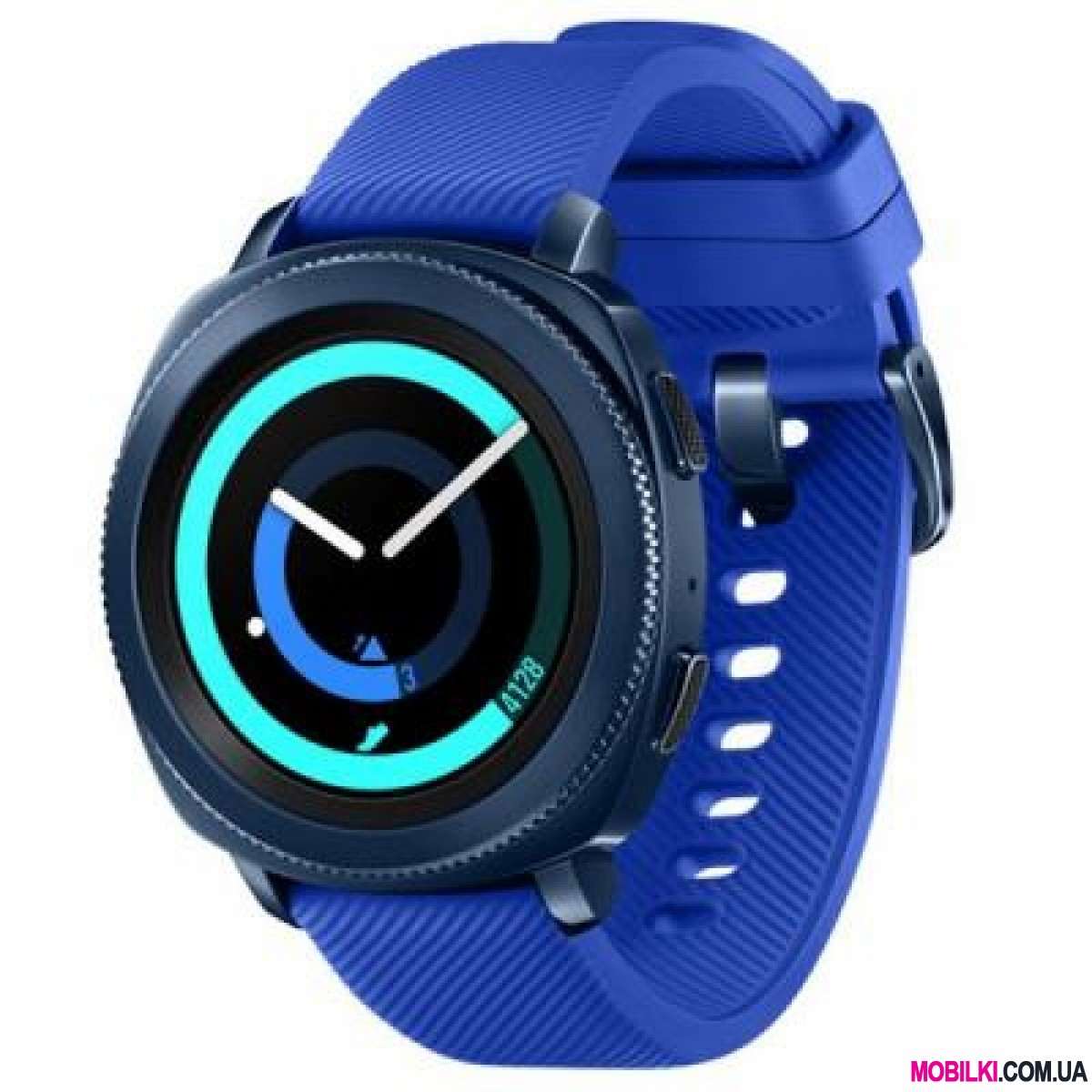 Samsung Gear Sport Blue R600